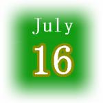[誕生日占い]7月16日生まれは頑固なロマンチスト!性格や恋愛運は?