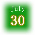 [誕生日占い]7月30日生まれは現実主義者!基本性格や裏の顔をご紹介!