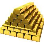 [夢占い]金(ゴールド)の夢は大吉夢!暗示の内容を解説します。